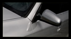 wing mirror covers